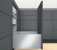 Blum legrabox lade 257 mm softclose