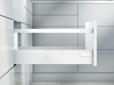 Blum tandembox lade 228 mm