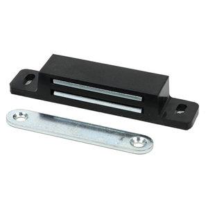 magneetsnapper zwart 10 kg