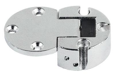 Klepscharnier Plano medial 30 mm