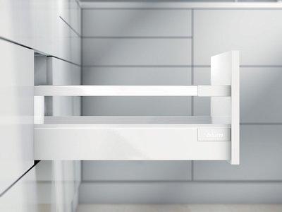 Blum tandembox lade type C